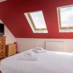 Отель 3 Bedroom House In Brighton With Garden Брайтон детские мероприятия