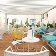The Deck Hotel by HappyCulture Ницца спа фото 2