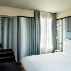 Отель du Rond-Point des Champs Elysees Франция, Париж - 1 отзыв об отеле, цены и фото номеров - забронировать отель du Rond-Point des Champs Elysees онлайн комната для гостей фото 5