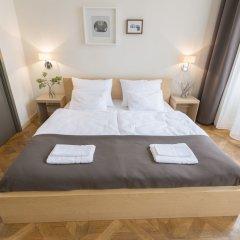 Апартаменты Bohemia Apartments Prague Centre комната для гостей фото 18