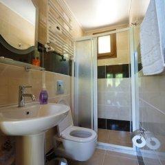 Ayder Cise Dag Evleri Турция, Чамлыхемшин - отзывы, цены и фото номеров - забронировать отель Ayder Cise Dag Evleri онлайн ванная фото 2