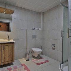 Goreme City Hotel Турция, Гёреме - отзывы, цены и фото номеров - забронировать отель Goreme City Hotel онлайн ванная фото 2