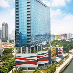 Hotel Boss Сингапур фото 2