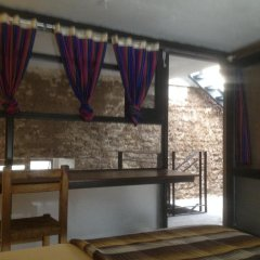Отель Casa Guadalupe GDL комната для гостей