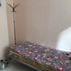 Гостиница NA PARTIZANSKOJ Hostel в Москве 10 отзывов об отеле, цены и фото номеров - забронировать гостиницу NA PARTIZANSKOJ Hostel онлайн Москва комната для гостей фото 2