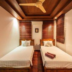 Отель Dream Sea Pool Villa Таиланд, пляж Панва - отзывы, цены и фото номеров - забронировать отель Dream Sea Pool Villa онлайн комната для гостей фото 3