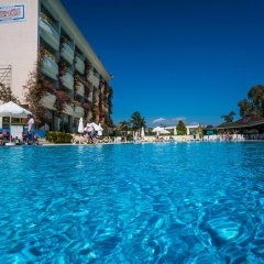 Venus Hotel - All Inclusive пляж