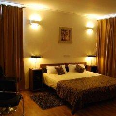 Отель Pearl Court Residence & Hotels комната для гостей