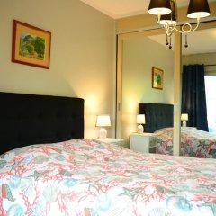 Отель F2 Kai Holiday home 1 Французская Полинезия, Фааа - отзывы, цены и фото номеров - забронировать отель F2 Kai Holiday home 1 онлайн комната для гостей фото 2
