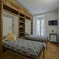 Отель Olatu Guest House Испания, Сан-Себастьян - отзывы, цены и фото номеров - забронировать отель Olatu Guest House онлайн сейф в номере