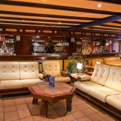 Отель Port Mar Blau Adults Only Испания, Бенидорм - 1 отзыв об отеле, цены и фото номеров - забронировать отель Port Mar Blau Adults Only онлайн гостиничный бар