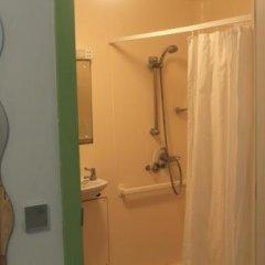 YHA Littlehampton - Hostel ванная