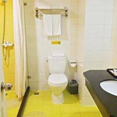 Отель Home Inn (Chongqing Exhibition Center) ванная