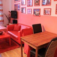 Отель A-Apartments Чехия, Прага - отзывы, цены и фото номеров - забронировать отель A-Apartments онлайн интерьер отеля фото 3