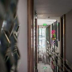 Onyx Hotel Bangkok Бангкок интерьер отеля фото 2