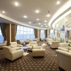 Grand Altuntas Hotel Турция, Селиме - отзывы, цены и фото номеров - забронировать отель Grand Altuntas Hotel онлайн интерьер отеля