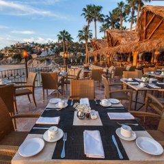 Отель Cabo Surf Hotel & Spa Мексика, Сан-Хосе-дель-Кабо - отзывы, цены и фото номеров - забронировать отель Cabo Surf Hotel & Spa онлайн помещение для мероприятий фото 2