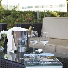 Отель Green Garden Resort Лимена фото 2