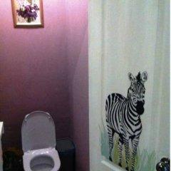 Хостел Гости ванная фото 2