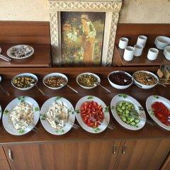 Saruhan Hotel питание