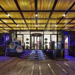Отель Sofitel So Singapore фитнесс-зал фото 2