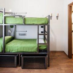 Отель Ostello Bello Grande Италия, Милан - 11 отзывов об отеле, цены и фото номеров - забронировать отель Ostello Bello Grande онлайн комната для гостей фото 3