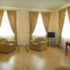 Гостиница City в Белгороде отзывы, цены и фото номеров - забронировать гостиницу City онлайн Белгород комната для гостей фото 5