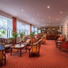 Отель Alte Wache Германия, Гамбург - отзывы, цены и фото номеров - забронировать отель Alte Wache онлайн интерьер отеля