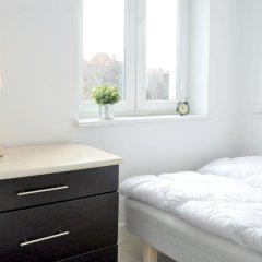Отель Midtown Hostel Польша, Гданьск - 3 отзыва об отеле, цены и фото номеров - забронировать отель Midtown Hostel онлайн фото 2