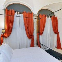 Отель Sangallo Rooms комната для гостей фото 2