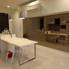 Отель De Platinum Suite Малайзия, Куала-Лумпур - отзывы, цены и фото номеров - забронировать отель De Platinum Suite онлайн в номере