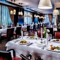 Отель Alkoclar Exclusive Kemer Кемер питание фото 2