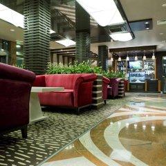 Отель Galeon Residence & SPA Солнечный берег интерьер отеля