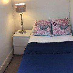 Отель Seagulls комната для гостей фото 3