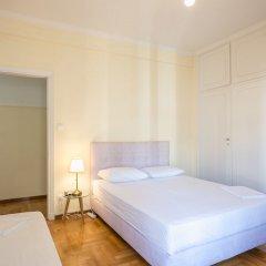 Отель Athens Park Palace Apartments Греция, Афины - отзывы, цены и фото номеров - забронировать отель Athens Park Palace Apartments онлайн комната для гостей фото 4