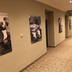 Отель Brauhof Wien Вена интерьер отеля фото 3