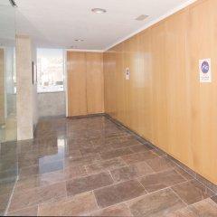 Отель Viveros Испания, Валенсия - отзывы, цены и фото номеров - забронировать отель Viveros онлайн интерьер отеля фото 2