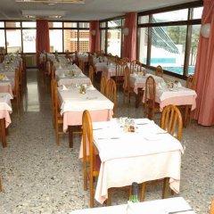 Отель Marian Platja Курорт Росес помещение для мероприятий фото 2