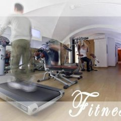 Отель Il Guercino фитнесс-зал фото 3