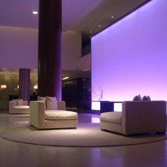 Hotel Madero Buenos Aires интерьер отеля