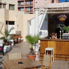Отель Apart-Hotel Vanilla Garden Болгария, Солнечный берег - отзывы, цены и фото номеров - забронировать отель Apart-Hotel Vanilla Garden онлайн питание