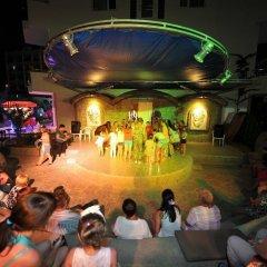 Asrin Beach Hotel Турция, Аланья - отзывы, цены и фото номеров - забронировать отель Asrin Beach Hotel - All Inclusive онлайн развлечения