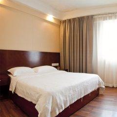 Paco Business Hotel Jiangtai Metro Station Branch комната для гостей фото 5