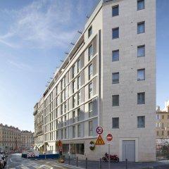 Отель B&B Hôtel Marseille Centre La Joliette Франция, Марсель - 2 отзыва об отеле, цены и фото номеров - забронировать отель B&B Hôtel Marseille Centre La Joliette онлайн парковка
