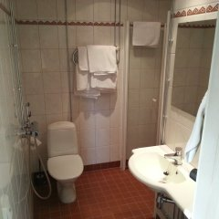 Hotel Anna ванная