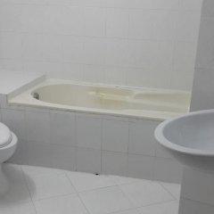 Thap Nhat Phong Hotel ванная