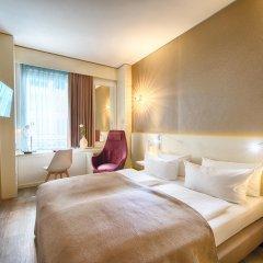 Отель Leonardo Mitte Берлин комната для гостей