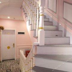 Отель Balami Castle Manor Сямынь удобства в номере