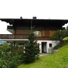 Отель Hornflue (Baumann) балкон