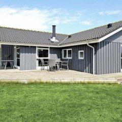 Отель Bork Havn Хеммет